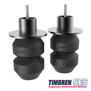 Timbren SES - Timbren SES Suspension Enhancement System SKU# DR150 - Image 2
