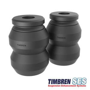 Timbren SES - Timbren SES Suspension Enhancement System SKU# DR1500DQ - Rear Kit - Image 2
