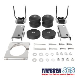 Timbren SES - Timbren SES Suspension Enhancement System SKU# DR1525H2 - Image 2