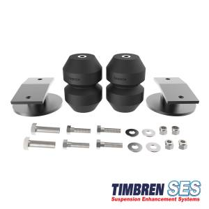 Timbren SES - Timbren SES Suspension Enhancement System SKU# DR250 - Image 2