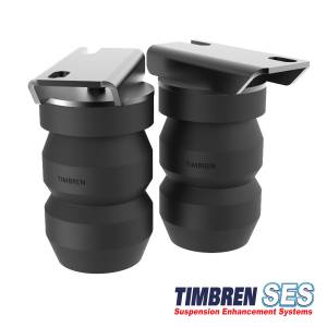 Timbren SES - Timbren SES Suspension Enhancement System SKU# DR2500CA - Image 1