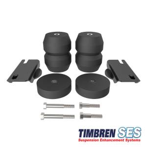 Timbren SES - Timbren SES Suspension Enhancement System SKU# DR2500D - Rear Kit - Image 2