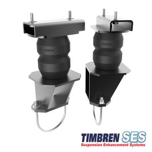 Timbren SES - Timbren SES Suspension Enhancement System SKU# DR3500 - Rear Kit - Image 1