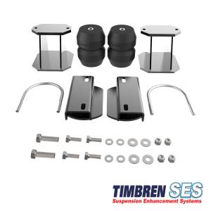 Timbren SES - Timbren SES Suspension Enhancement System SKU# DR3500 - Rear Kit - Image 2