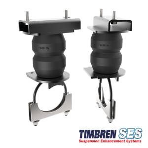 Timbren SES - Timbren SES Suspension Enhancement System SKU# DR3500B - Image 1
