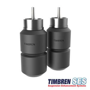 Timbren SES - Timbren SES Suspension Enhancement System SKU# DRPT2 - Image 1