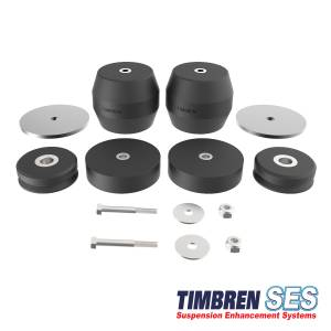 Timbren SES - Timbren SES Suspension Enhancement System SKU# DRTT1500 - Rear Severe Service Kit - Image 1
