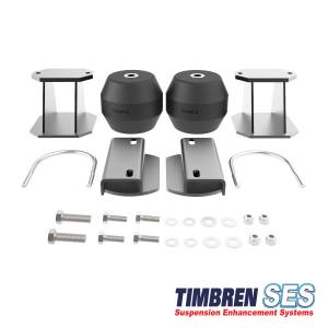 Timbren SES - Timbren SES Suspension Enhancement System SKU# DRTT3500 - Rear Severe Service Kit - Image 2