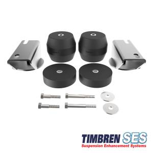 Timbren SES - Timbren SES Suspension Enhancement System SKU# DRTT3500E - Rear Severe Service Kit - Image 2