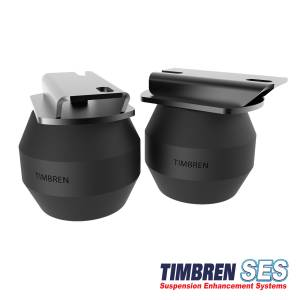 Timbren SES - Timbren SES Suspension Enhancement System SKU# DRTT4500 - Rear Severe Service Kit - Image 2