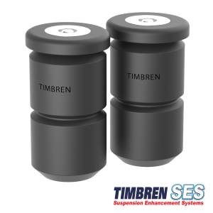 Timbren SES - Timbren SES Suspension Enhancement System SKU# DVRRT - Rear Kit - Image 2