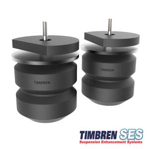 Timbren SES - Timbren SES Suspension Enhancement System SKU# FEF350 - Front Kit - Image 2