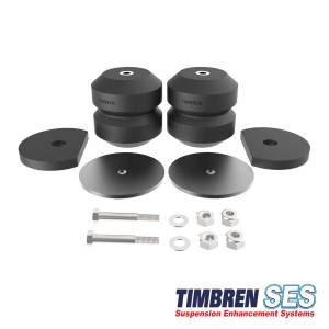 Timbren SES - Timbren SES Suspension Enhancement System SKU# FEF350UH - Front Kit - Image 1