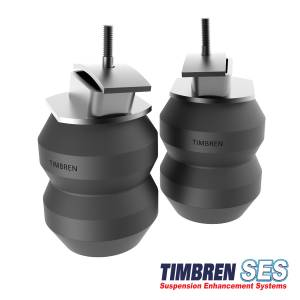 Timbren SES - Timbren SES Suspension Enhancement System SKU# FERSDLB - Rear Kit - Image 2