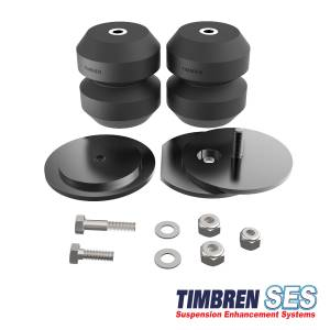 Timbren SES - Timbren SES Suspension Enhancement System SKU# FF350SD2 - Front Kit - Image 2