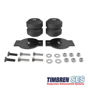 Timbren SES - Timbren SES Suspension Enhancement System SKU# FF350SD4 - Image 2