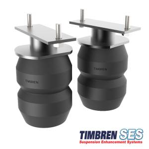 Timbren SES - Timbren SES Suspension Enhancement System SKU# FF350SD4B - Image 1