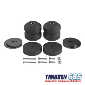 Timbren SES - Timbren SES Suspension Enhancement System SKU# FF350SDC - Front Kit - Image 1