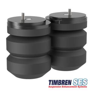 Timbren SES - Timbren SES Suspension Enhancement System SKU# FF550SDH - Front Severe Service Kit - Image 1