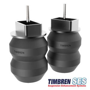 Timbren SES - Timbren SES Suspension Enhancement System SKU# FF700 - Image 2