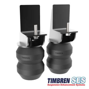 Timbren SES - Timbren SES Suspension Enhancement System SKU# FFF53B - Front Kit - Image 1