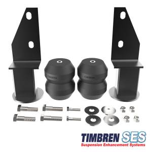 Timbren SES - Timbren SES Suspension Enhancement System SKU# FFFL112 - Image 2
