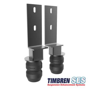 Timbren SES - Timbren SES Suspension Enhancement System SKU# FFFL80A - Image 2