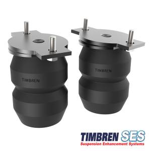 Timbren SES - Timbren Suspension Enhancement System SKU# FFSD4B - Image 2