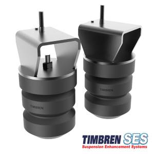 Timbren SES - Timbren SES Suspension Enhancement System SKU# FR350TTCC - Rear Severe Service Kit - Image 2