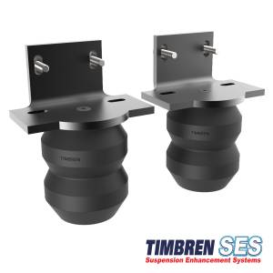 Timbren SES - Timbren SES Suspension Enhancement System SKU# FR650LP - Image 1