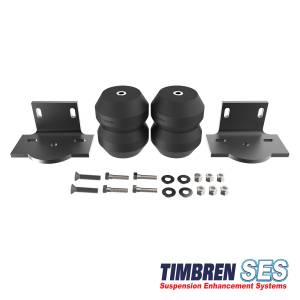 Timbren SES - Timbren SES Suspension Enhancement System SKU# FR650LP - Image 2