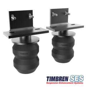 Timbren SES - Timbren SES Suspension Enhancement System SKU# FR750 - Image 1