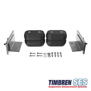 Timbren SES - Timbren SES Suspension Enhancement System SKU# FR800LPM - Image 2