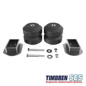 Timbren SES - Timbren SES Suspension Enhancement System SKU# FREXC4 - Image 1