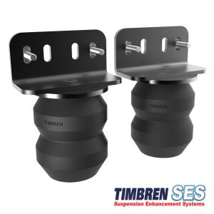 Timbren SES - Timbren SES Suspension Enhancement System SKU# FRF53A - Rear Kit - Image 1