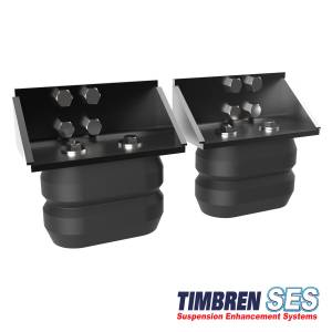 Timbren SES - Timbren SES Suspension Enhancement System SKU# FRFL106 - Image 2