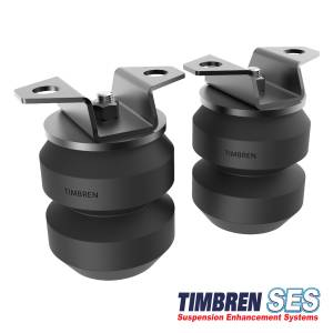 Timbren SES - Timbren SES Suspension Enhancement System SKU# FRFLX - Rear Kit - Image 1