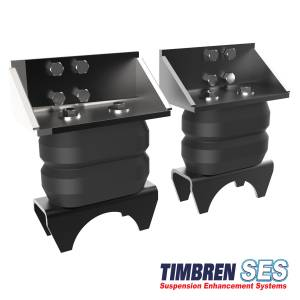 Timbren SES - Timbren SES Suspension Enhancement System SKU# FRM2A - HD Rear Kit - Image 2
