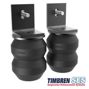 Timbren SES - Timbren SES Suspension Enhancement System SKU# FRMT45 - Rear Kit - Image 1