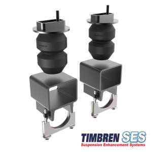 Timbren SES - Timbren SES Suspension Enhancement System SKU# FRR0504A - Image 2