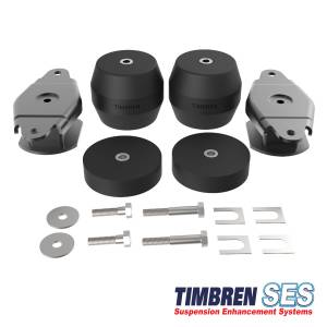 Timbren SES - Timbren SES Suspension Enhancement System SKU# FRTT350J - Rear Severe Service Kit - Image 1
