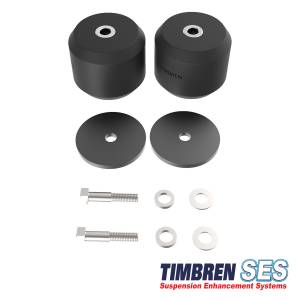 Timbren SES - Timbren SES Suspension Enhancement System SKU# FXF1004A - Front Kit - Image 1