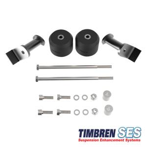 Timbren SES - Timbren SES Suspension Enhancement System SKU# GMFK15B - Front Kit - Image 2