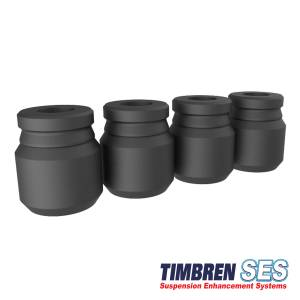Timbren SES - Timbren SES Suspension Enhancement System SKU# GMFK25D - Front Kit - Image 1