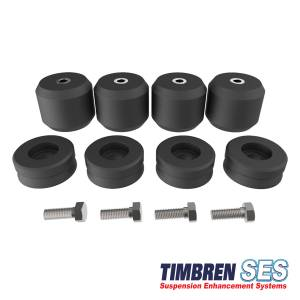 Timbren SES - Timbren SES Suspension Enhancement System SKU# GMFK25D - Front Kit - Image 2