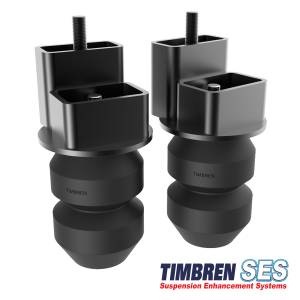 Timbren SES - Timbren SES Suspension Enhancement System SKU# GMRC10A - Image 2