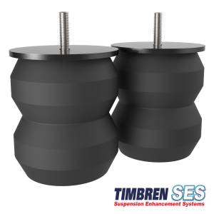 Timbren SES - Timbren SES Suspension Enhancement System SKU# GMRCK15S - Rear Kit - Image 2