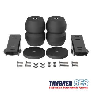 Timbren SES - Timbren SES Suspension Enhancement System SKU# GMRCK25 - Image 2
