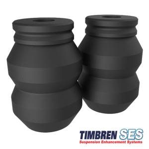 Timbren SES - Timbren SES Suspension Enhancement System SKU# GMRCK25D - Rear Kit - Image 2