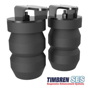 Timbren SES - Timbren SES Suspension Enhancement System SKU# GMRCK25S - Rear Kit - Image 2